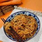 spaghetti di soia cinesi mulan asian food