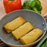 involtini primavera mulan asian food