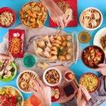 Mulan Asian Food tutti i piatti