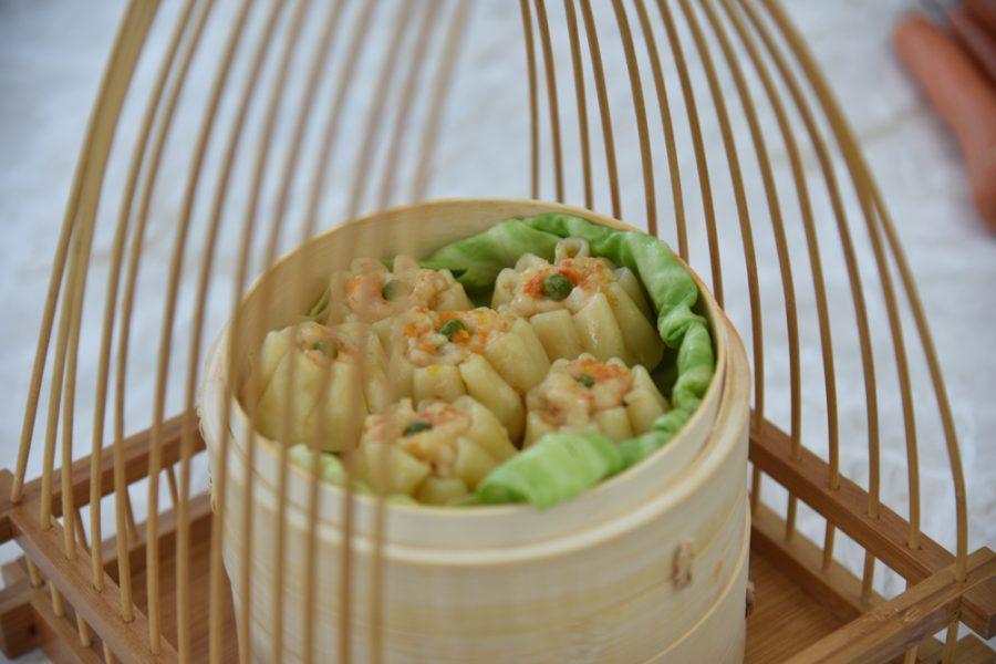 Ricetta dei Ravioli Cinesi Shao Mai