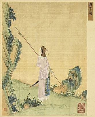 La vera storia di Hua Mulan
